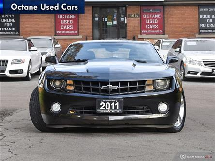 2011 Chevrolet Camaro LT (Stk: ) in Scarborough - Image 2 of 24