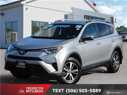 2018 Toyota RAV4 LE (Stk: 191184A) in Fredericton - Image 1 of 22