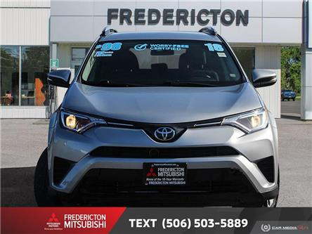 2018 Toyota RAV4 LE (Stk: 191184A) in Fredericton - Image 2 of 22