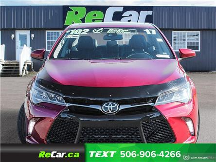 2017 Toyota Camry XSE V6 (Stk: 191228A) in Fredericton - Image 2 of 23