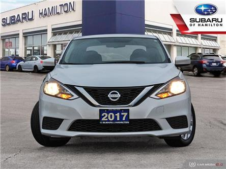 2017 Nissan Sentra 1.8 SV (Stk: S7918A) in Hamilton - Image 2 of 26