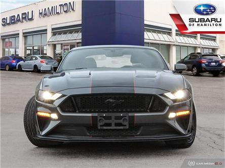 2018 Ford Mustang GT (Stk: U1500A) in Hamilton - Image 2 of 26