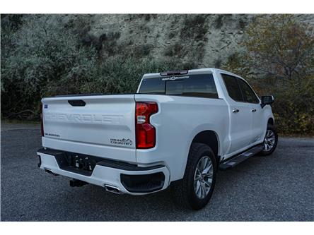2019 Chevrolet Silverado 1500 High Country (Stk: N43619) in Penticton - Image 2 of 27