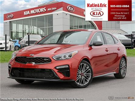 2020 Kia Forte5 GT (Stk: FO20044) in Mississauga - Image 1 of 24