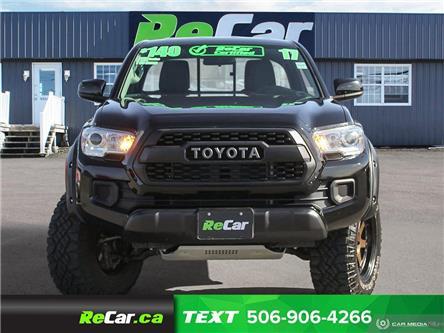 2017 Toyota Tacoma SR+ (Stk: 191281A) in Saint John - Image 2 of 21