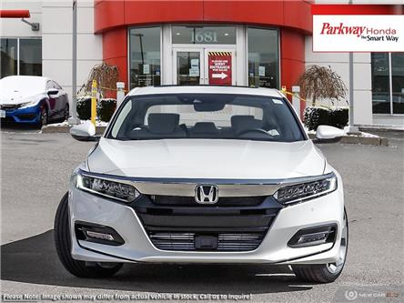 2020 Honda Accord Touring 1.5T (Stk: 28024) in North York - Image 2 of 11