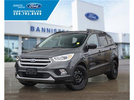 2017 Ford Escape SE (Stk: PL1974) in Dawson Creek - Image 1 of 17