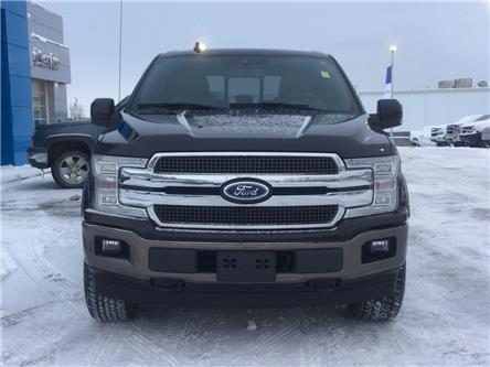 2018 Ford F-150  (Stk: 19-464A) in Drayton Valley - Image 2 of 14