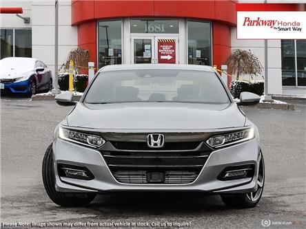 2020 Honda Accord Sport 1.5T (Stk: 28020) in North York - Image 2 of 23