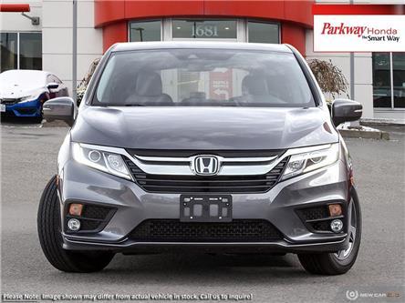 2020 Honda Odyssey EX (Stk: 22016) in North York - Image 2 of 23