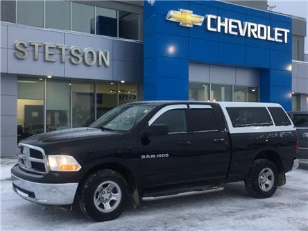 2012 RAM 1500 ST (Stk: 19-102A) in Drayton Valley - Image 1 of 14