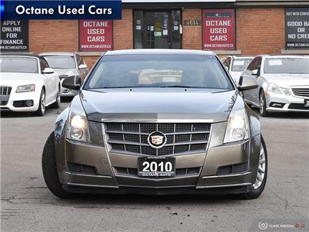 2010 Cadillac CTS 3.0L Base (Stk: ) in Scarborough - Image 2 of 23