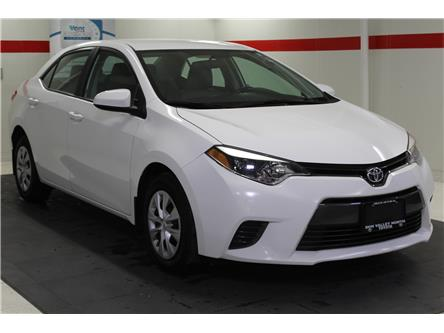 2016 Toyota Corolla LE ECO (Stk: 299775S) in Markham - Image 2 of 23