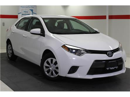 2016 Toyota Corolla LE ECO (Stk: 299775S) in Markham - Image 1 of 23