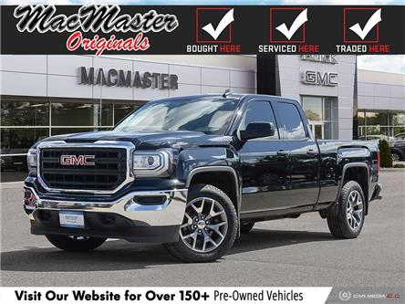2016 GMC Sierra 1500 Base (Stk: B9622) in Orangeville - Image 1 of 27