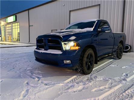 2010 Dodge D150 TRUCK  (Stk: HW850) in Fort Saskatchewan - Image 1 of 15