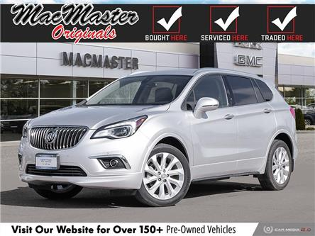 2017 Buick Envision Premium II (Stk: 19764A) in Orangeville - Image 1 of 30