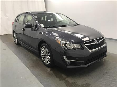 2015 Subaru Impreza 2.0i Limited Package (Stk: 158752) in Lethbridge - Image 1 of 29