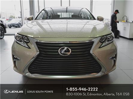 2016 Lexus ES 350 Base (Stk: L9D0794A) in Edmonton - Image 2 of 24