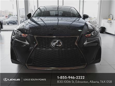 2018 Lexus IS 350 Base (Stk: L900027A) in Edmonton - Image 2 of 18