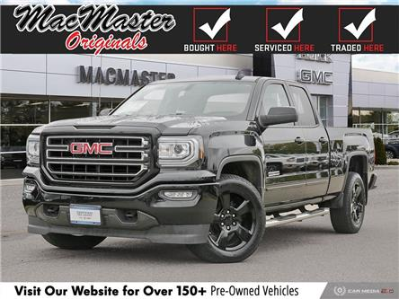 2017 GMC Sierra 1500 Base (Stk: 19689A) in Orangeville - Image 1 of 29