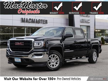 2017 GMC Sierra 1500 Base (Stk: B9581) in Orangeville - Image 1 of 29