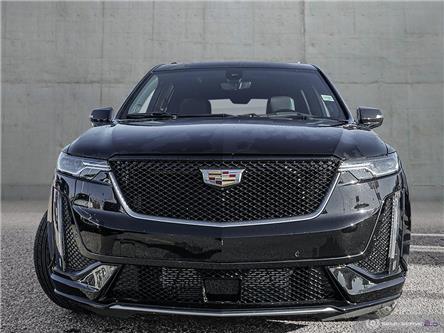 2020 Cadillac XT6 Sport (Stk: 20-018) in Kelowna - Image 2 of 12