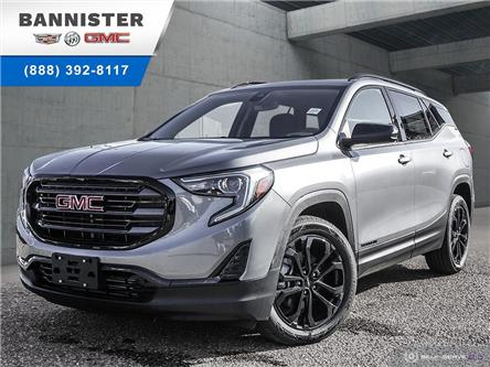 2020 GMC Terrain SLE (Stk: 20-022) in Kelowna - Image 1 of 11