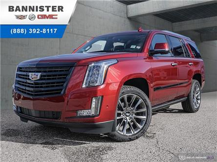 2020 Cadillac Escalade Platinum (Stk: 20-033) in Kelowna - Image 1 of 12