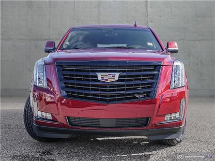 2020 Cadillac Escalade Platinum (Stk: 20-033) in Kelowna - Image 2 of 12