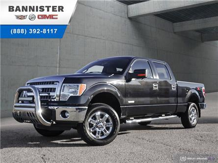 2013 Ford F-150 XLT (Stk: 20-024A2) in Kelowna - Image 1 of 24