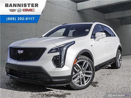 2020 Cadillac XT4 Sport (Stk: 20-042) in Kelowna - Image 1 of 11