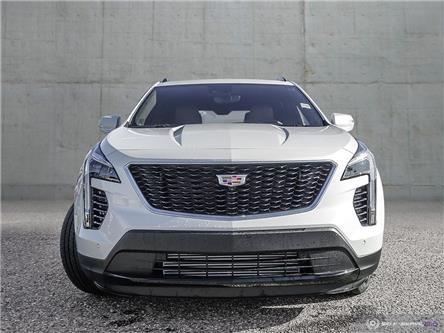 2020 Cadillac XT4 Sport (Stk: 20-042) in Kelowna - Image 2 of 11