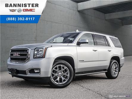 2018 GMC Yukon SLT (Stk: P19-1156) in Kelowna - Image 1 of 27