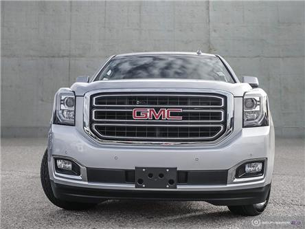 2018 GMC Yukon SLT (Stk: P19-1156) in Kelowna - Image 2 of 27