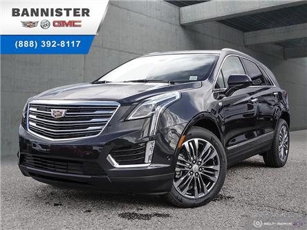 2019 Cadillac XT5 Premium Luxury (Stk: 19-926) in Kelowna - Image 1 of 10
