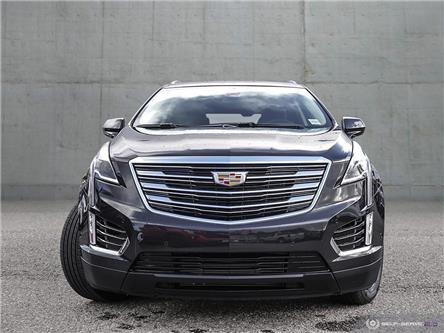 2019 Cadillac XT5 Premium Luxury (Stk: 19-926) in Kelowna - Image 2 of 10