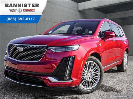 2020 Cadillac XT6 Premium Luxury (Stk: 20-047) in Kelowna - Image 1 of 12