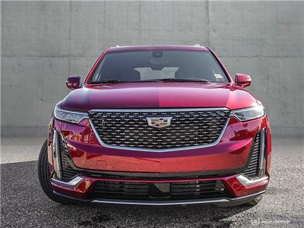 2020 Cadillac XT6 Premium Luxury (Stk: 20-047) in Kelowna - Image 2 of 12