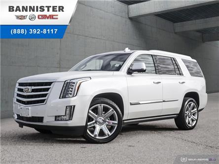 2016 Cadillac Escalade Premium Collection (Stk: 20-026A) in Kelowna - Image 1 of 27