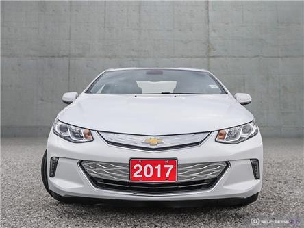 2017 Chevrolet Volt LT (Stk: P19-1154) in Kelowna - Image 2 of 26