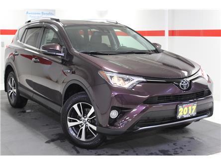 2017 Toyota RAV4 XLE (Stk: 299772S) in Markham - Image 1 of 26