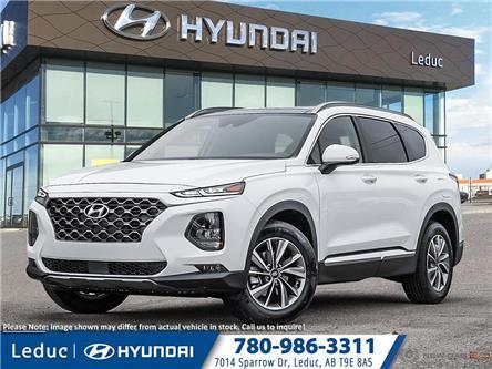 2020 Hyundai Santa Fe Luxury 2.0 (Stk: 20SF7079) in Leduc - Image 1 of 23
