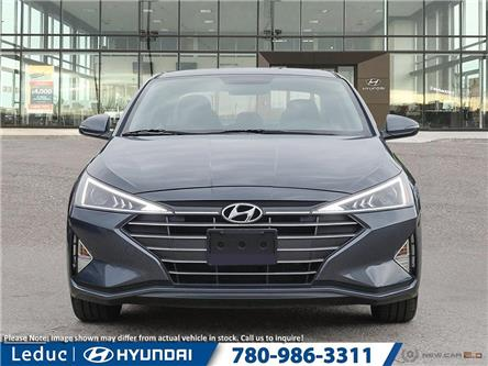 2020 Hyundai Elantra Preferred (Stk: 20EL6754) in Leduc - Image 2 of 23