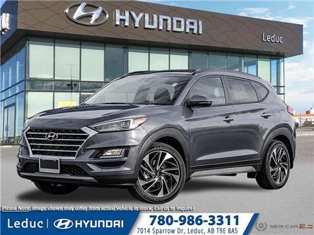 2020 Hyundai Tucson Ultimate (Stk: 20TC9724) in Leduc - Image 1 of 23