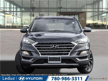 2020 Hyundai Tucson Ultimate (Stk: 20TC9724) in Leduc - Image 2 of 23