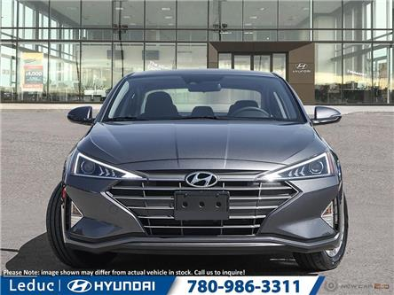 2020 Hyundai Elantra Preferred w/Sun & Safety Package (Stk: 20EL3933) in Leduc - Image 2 of 23