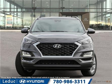 2020 Hyundai Tucson Preferred w/Sun & Leather Package (Stk: 20TC8695) in Leduc - Image 2 of 23