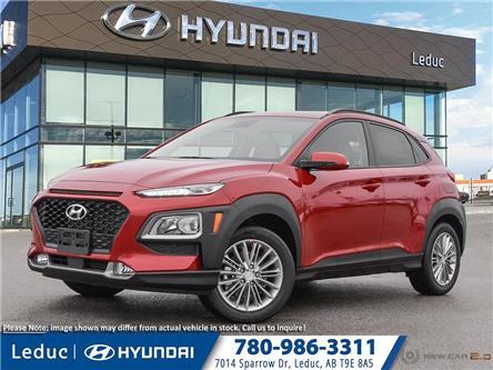 2020 Hyundai Kona 2.0L Preferred (Stk: 20KO8118) in Leduc - Image 1 of 23