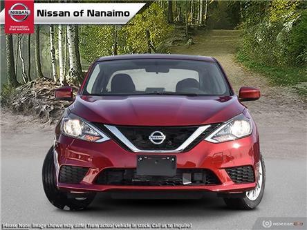 2019 Nissan Sentra 1.8 SV (Stk: 9S0111) in Nanaimo - Image 2 of 23